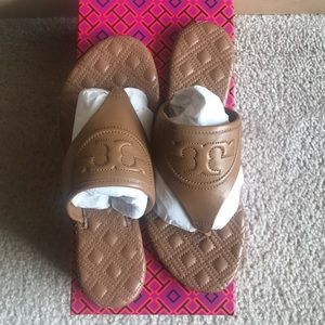 TORY BURCH FLEMNG THONG SANDALS